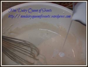 Mix Coconut Cream
