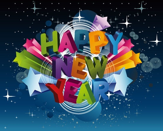 Looking Ahead; Happy New Year! Welcome2016.