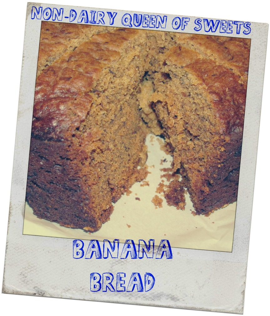 National Banana Bread Day – Feb. 23